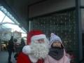 WinterWonderBand bij winkelcentrum Boven 't Y